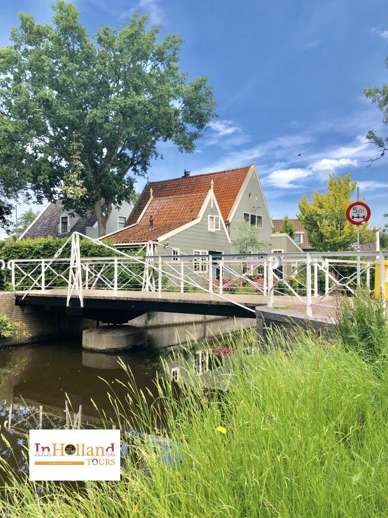 Paket wisata tour Belanda