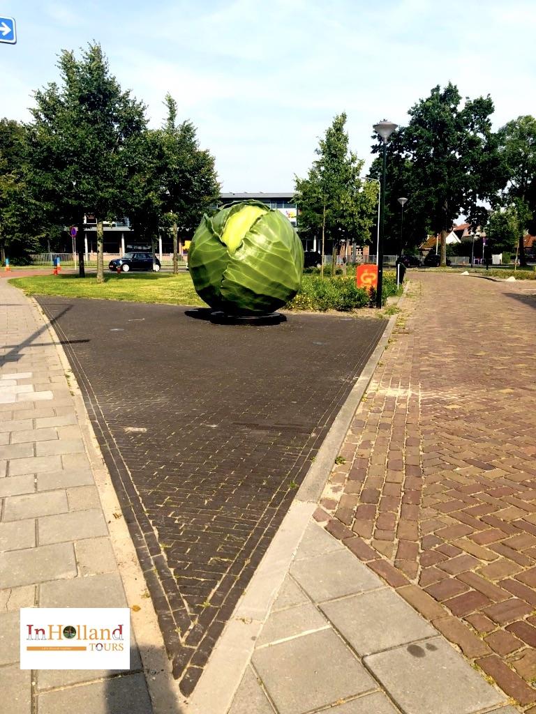 Perjalanan ke Belanda