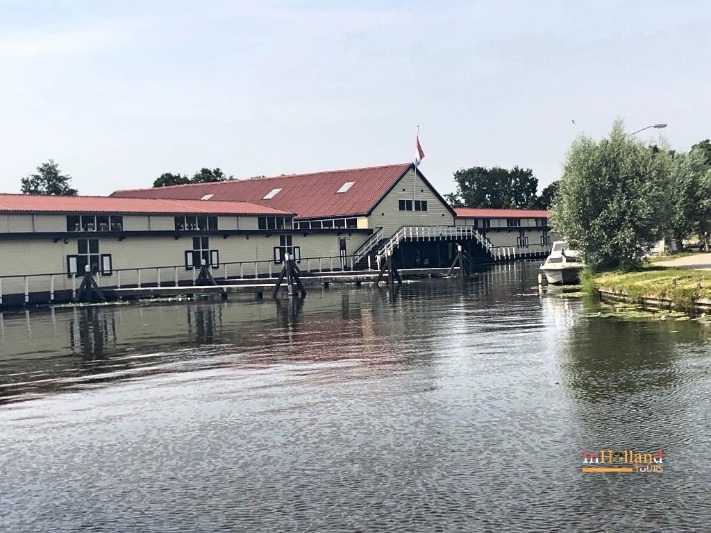 Belanda-Utara