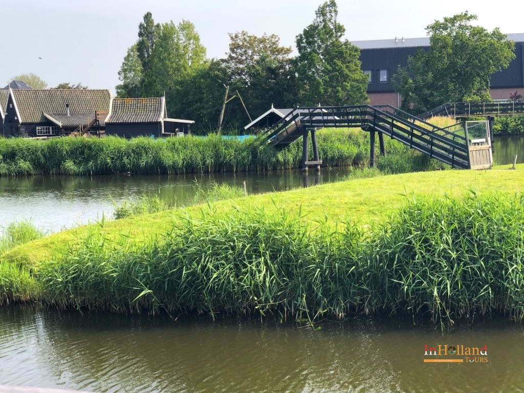 Noord holland visit holland