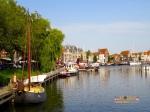 Paket wisata di Belanda