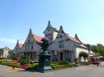 Jalan-jalan ke Disneyland Belanda