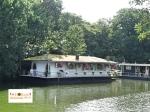 woonboat in Enkhuizen