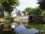 Jelajah Friesland di Belanda-Utara