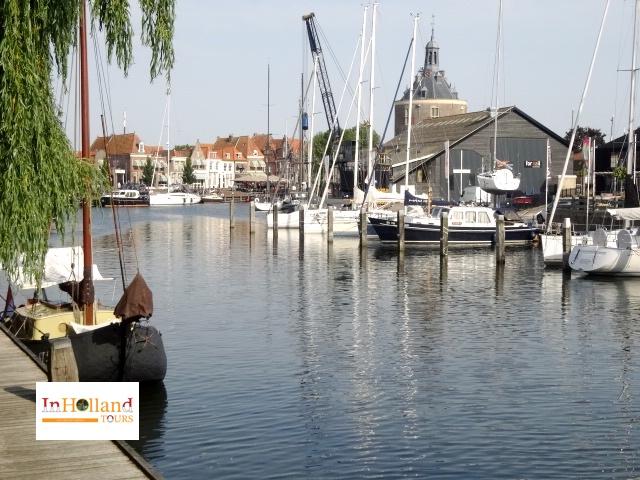 Khas makanan daerah di Belanda