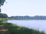 Cuaca di Belanda