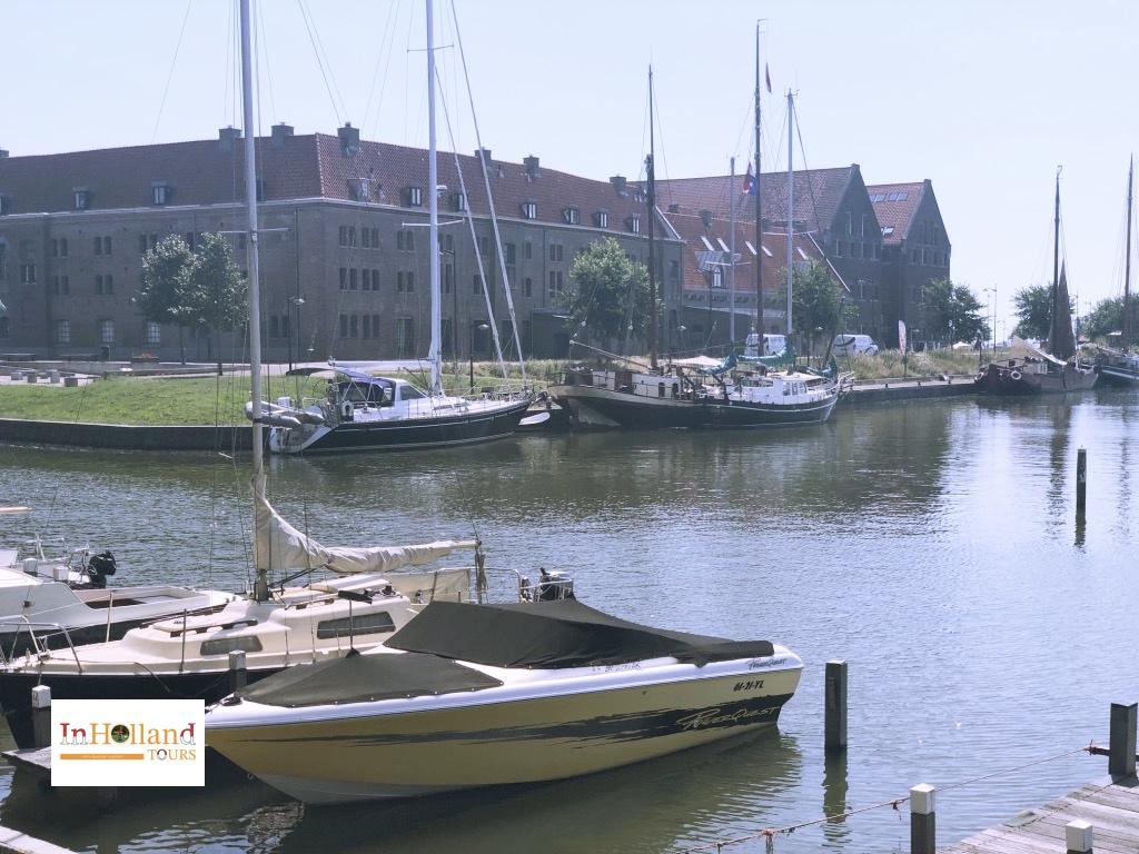 Tempat wisata Belanda