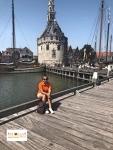 Liburan ke Belanda
