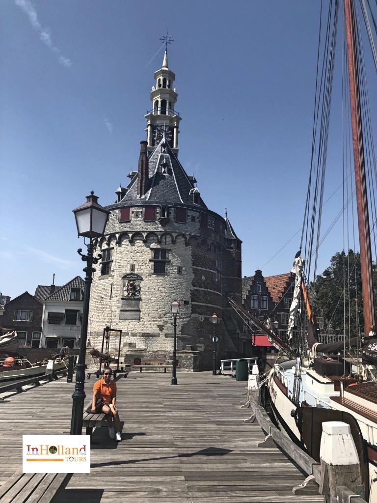 Liburan ke Hoorn Belanda