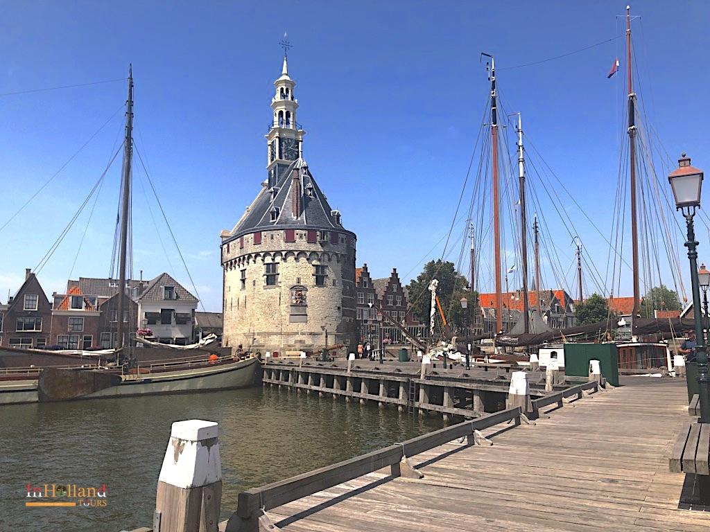Visit Hoorn