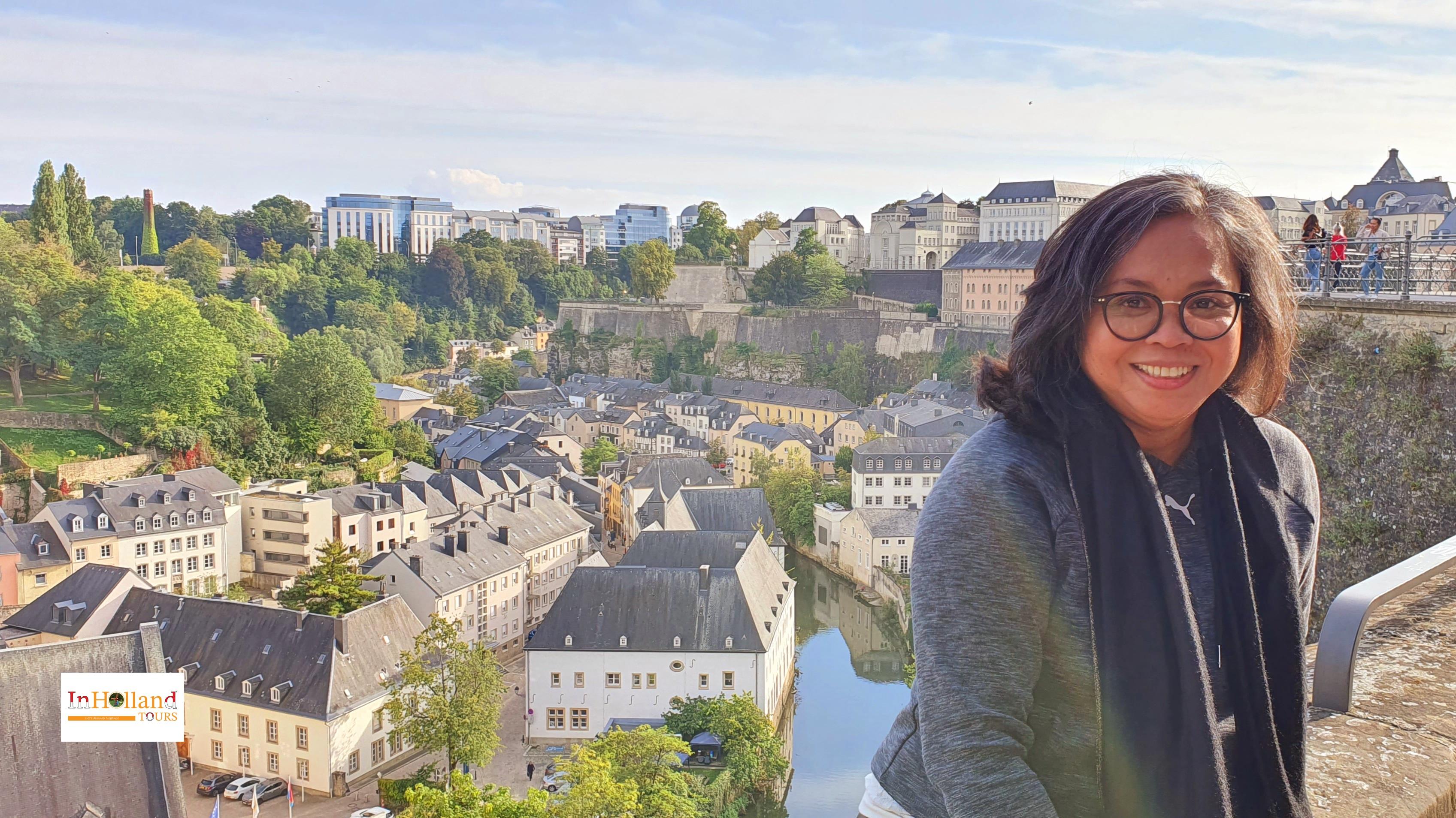 jalan jalan ke luksemburg