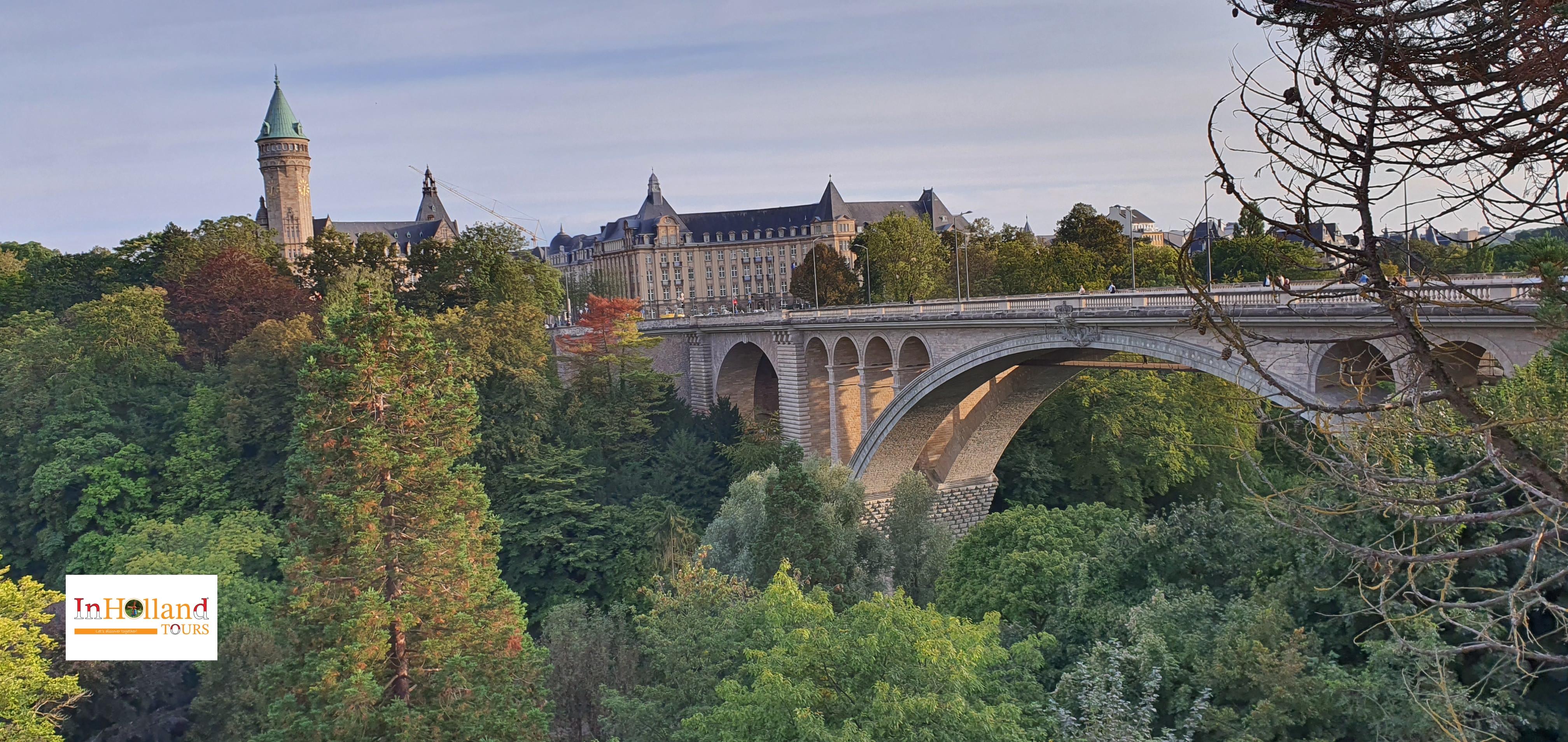 Luksemburg Eropa