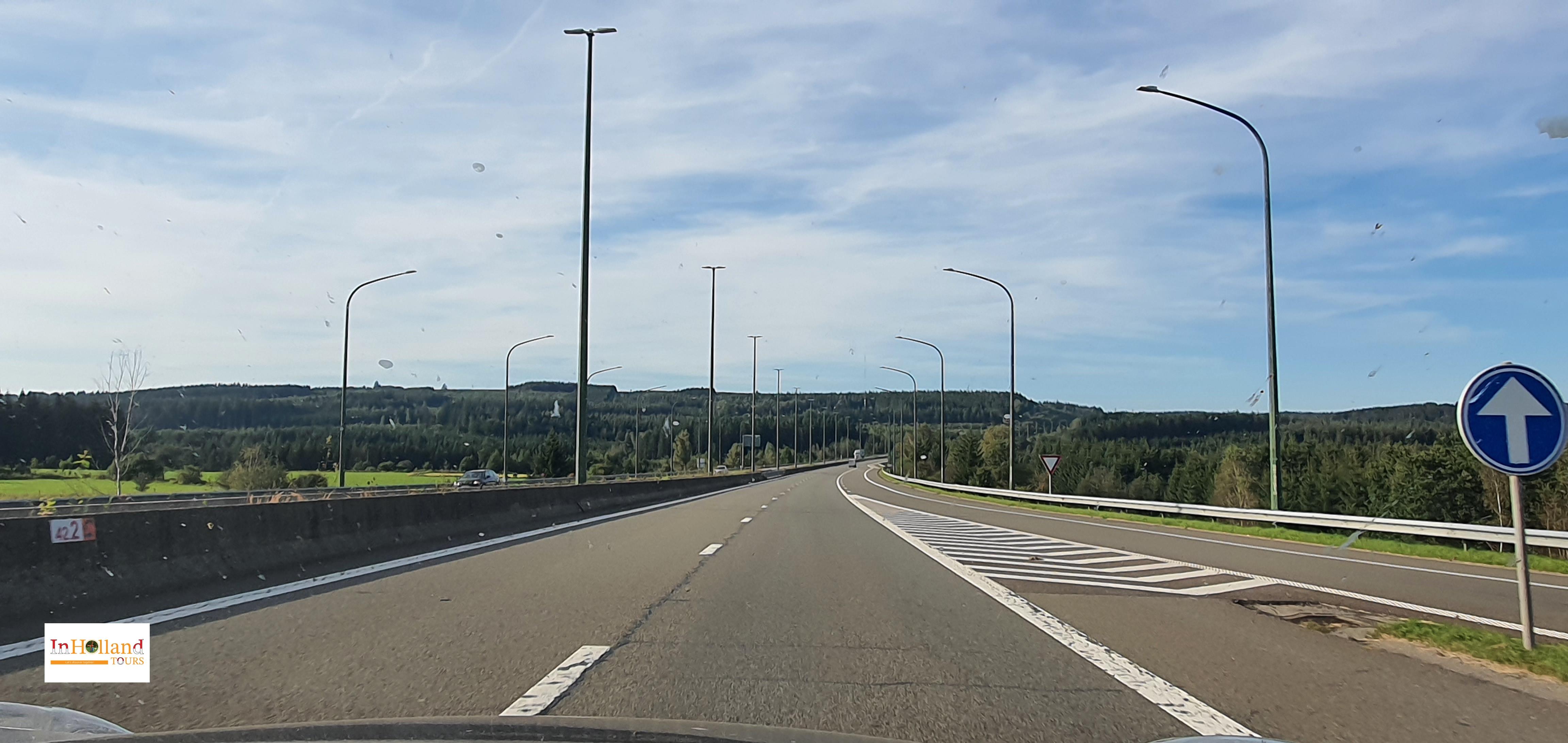 luksemburg kota terkaya